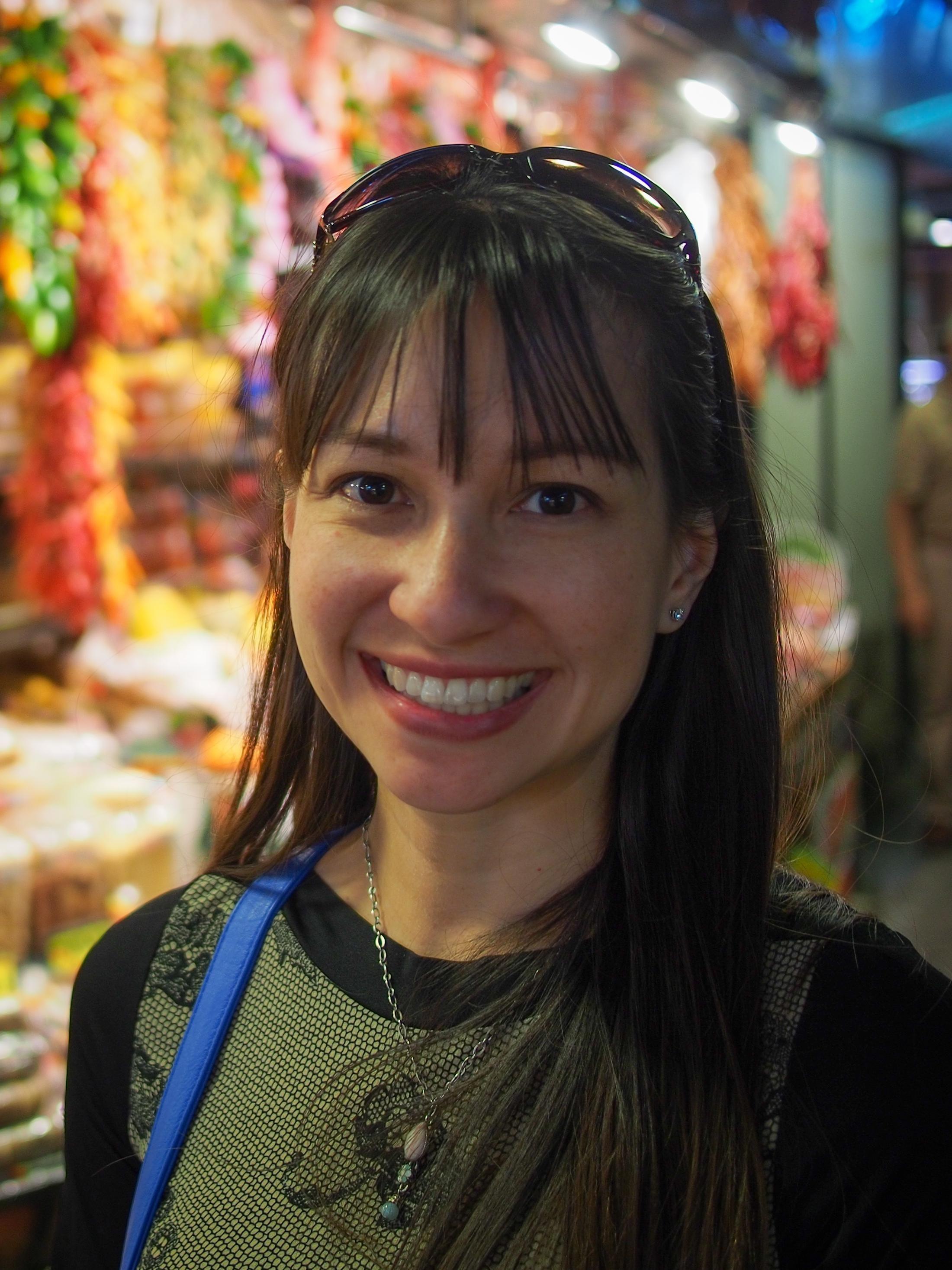 Maia C.