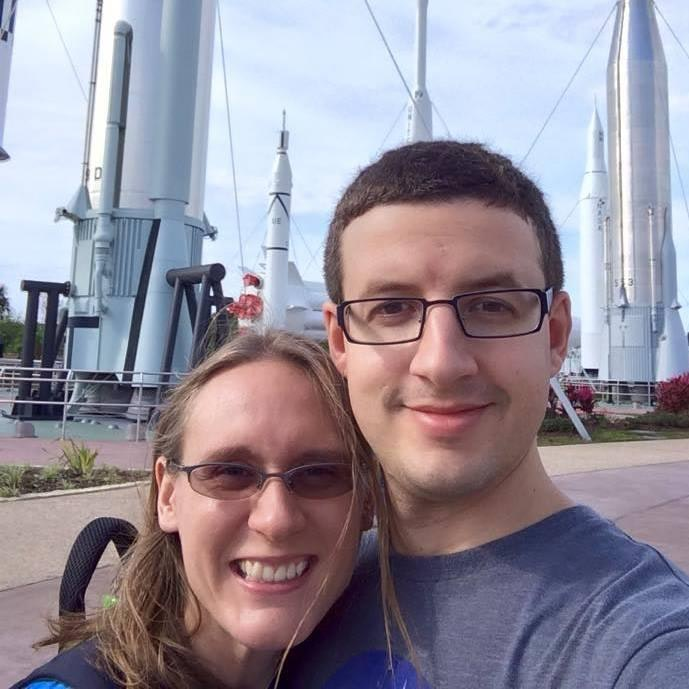 Colleen & Ryan P.