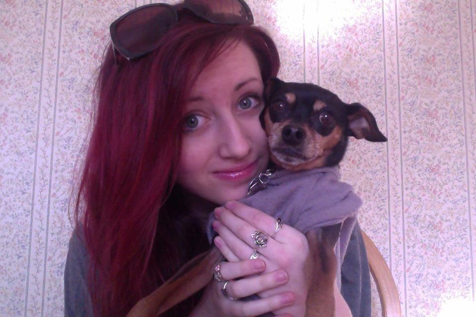 Emilie's dog boarding