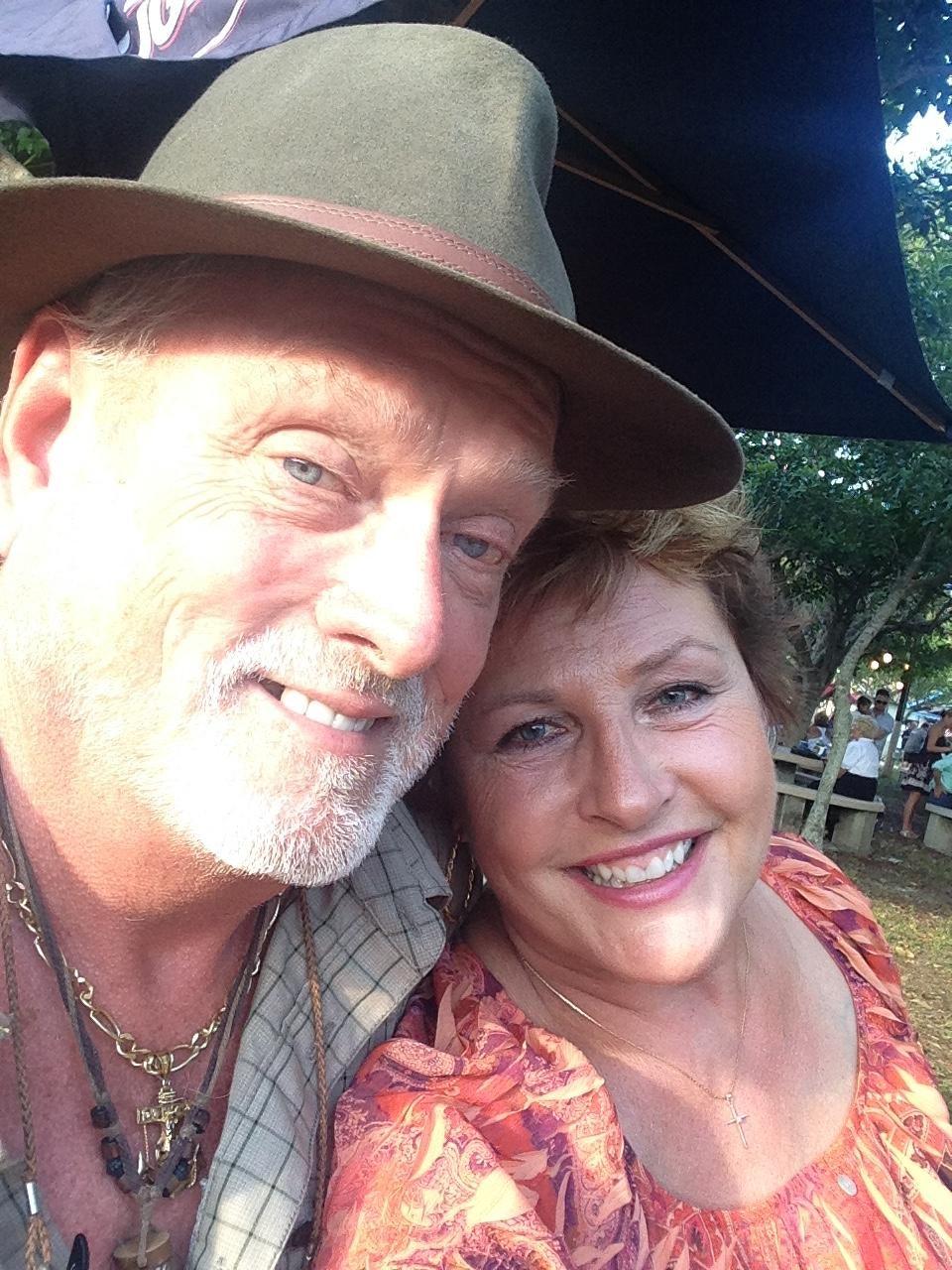 Bill and Linda J.