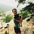 MISS DOLLY'S Mountain Retreat dog boarding & pet sitting