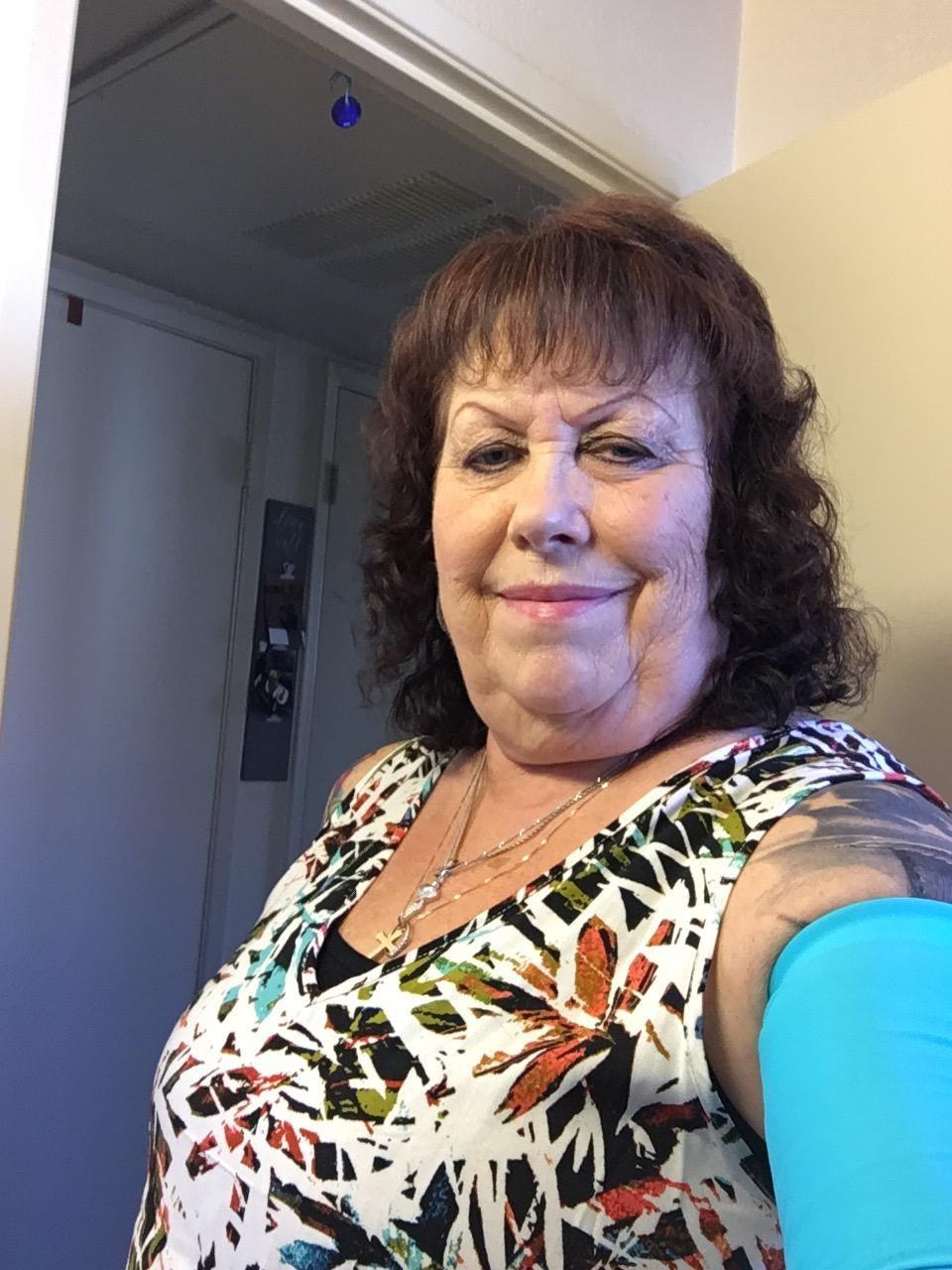 Deborah M.