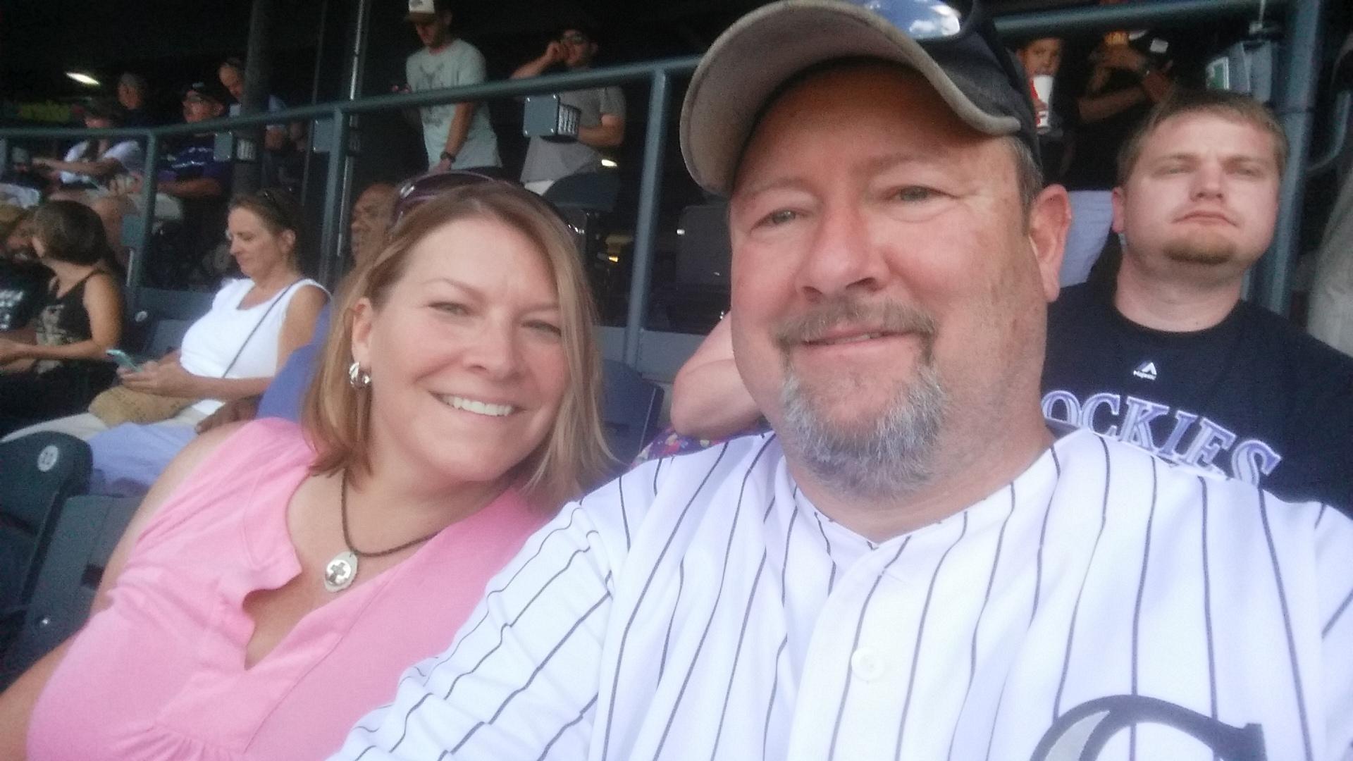 Tom & Jill W.
