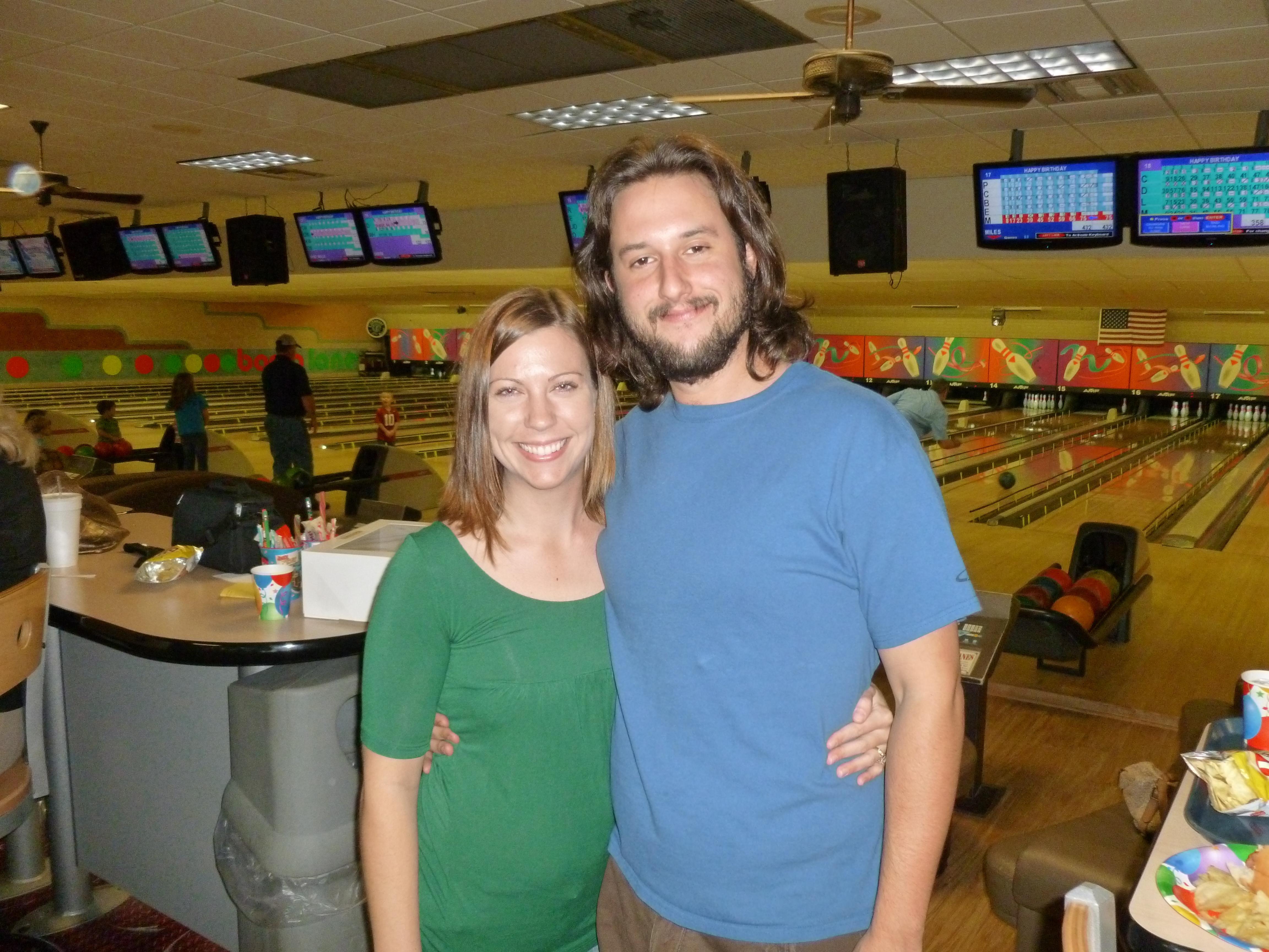 Lauren & Chip H.