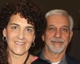 Bob & Freda M.