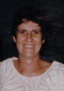 Gretchen W.