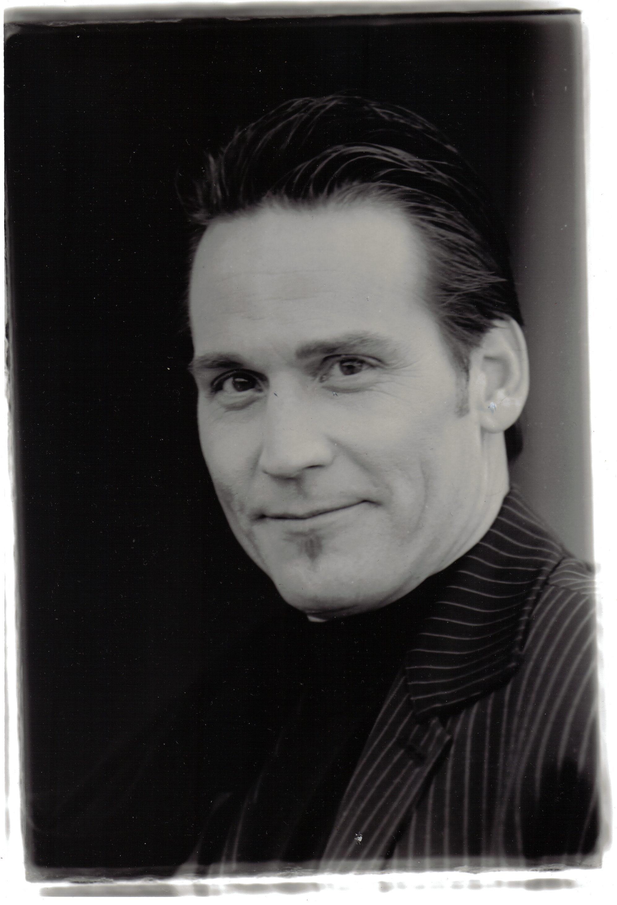 Edward D.