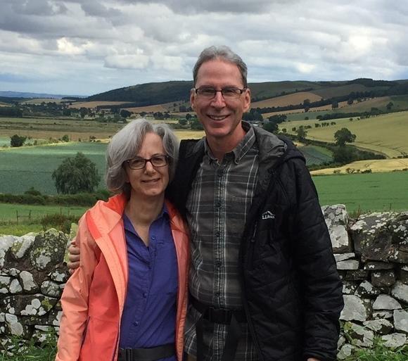Gail & Marc R.