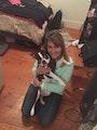 Ella's Brookline Pet Care dog boarding & pet sitting