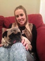 Animal Lovin' Work-From Home Mama dog boarding & pet sitting