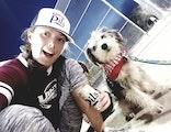 Sparkles Ranch Doggie Care dog boarding & pet sitting