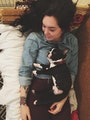 Danielle's North End Pet Care dog boarding & pet sitting