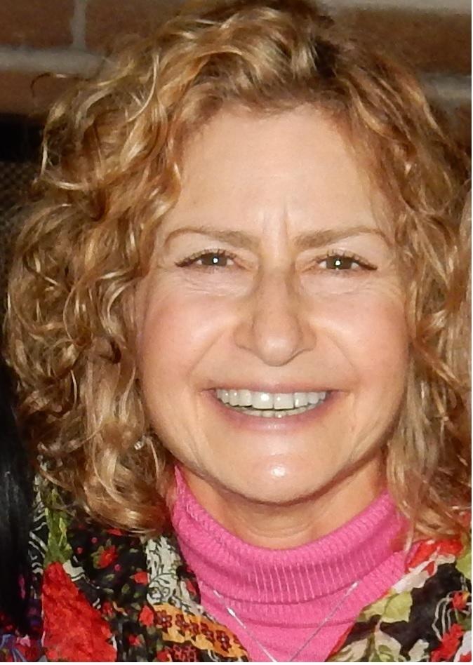 Rhonda F.