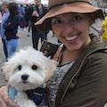 Camille In Logan Circle dog boarding & pet sitting