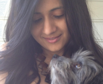 Somya's dog day care