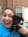 Karly's Karing Animal Service dog boarding & pet sitting