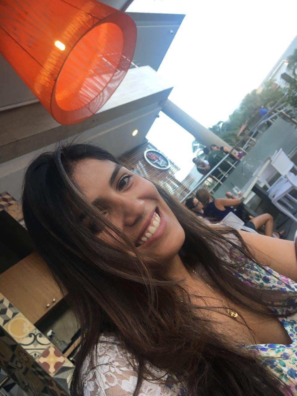 house sitter Maria Gabriela