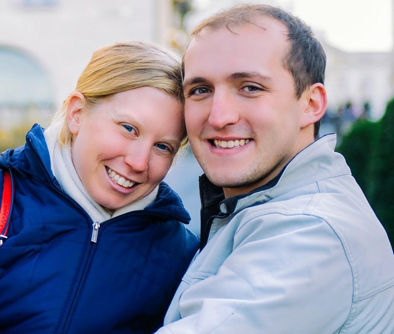 Emily & Chad S.