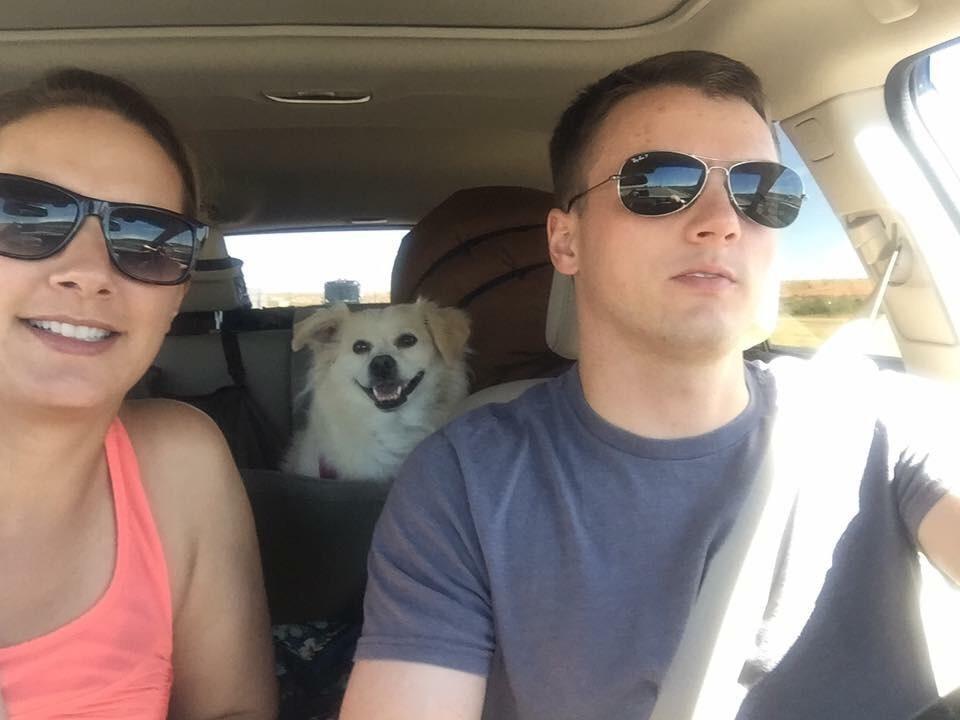 Karen & Brian J.