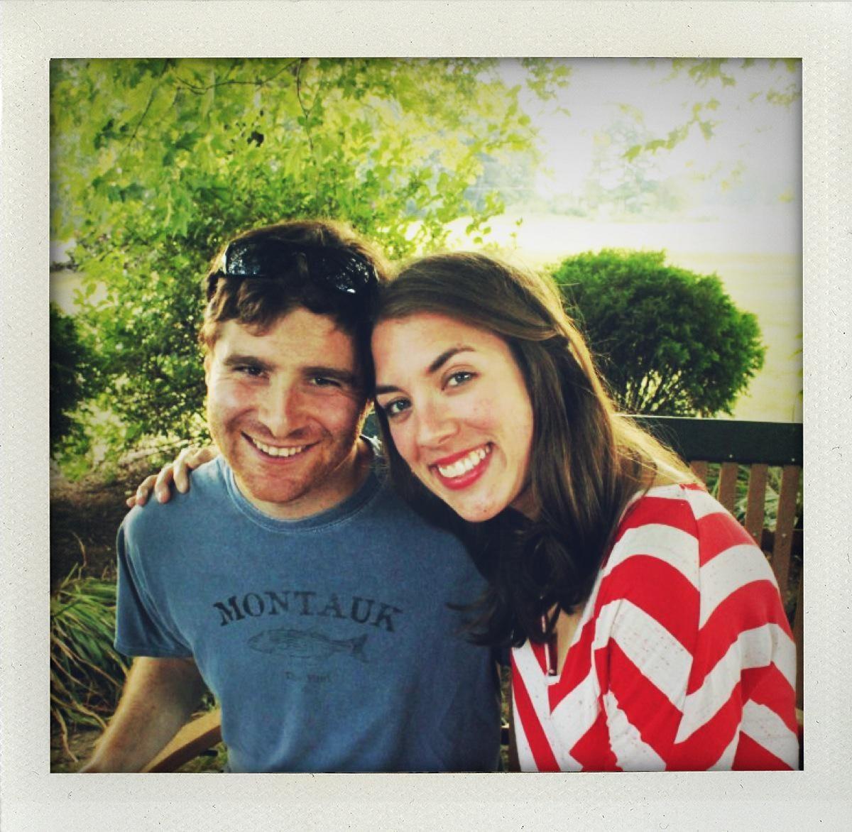 Jessica & Cory A.