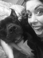 Needing some animal love dog boarding & pet sitting