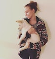 Darya Simon Forest Hill dog boarding & pet sitting