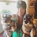 Julie's Pet Sitting - The Village dog boarding & pet sitting