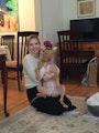 Trustworthy & Caring Pet Sitter dog boarding & pet sitting