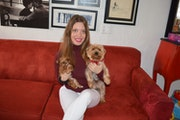 Come join the fun! dog boarding & pet sitting