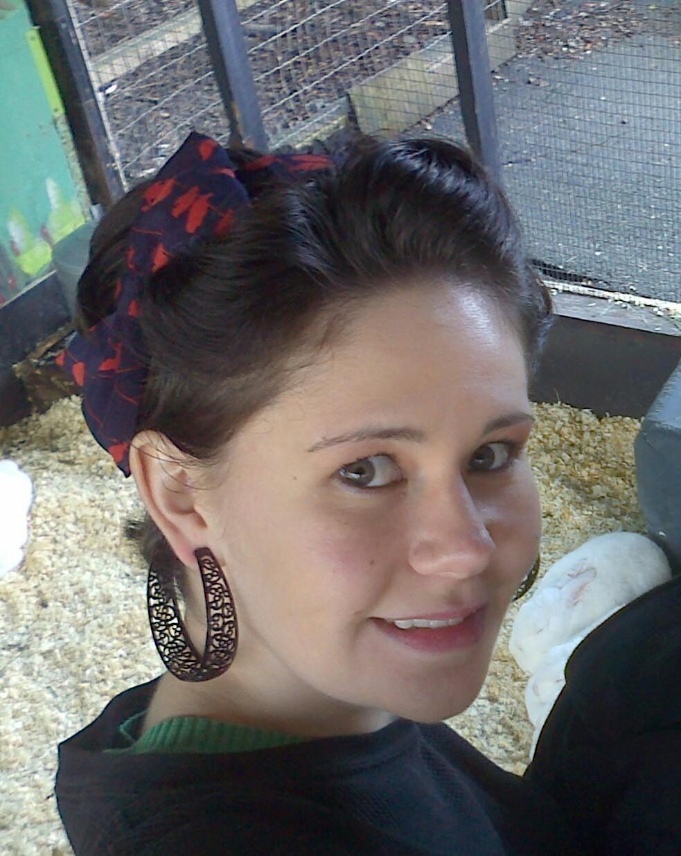 Carissa M.