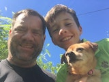 Family Atmosphere For Dogs!! dog boarding & pet sitting