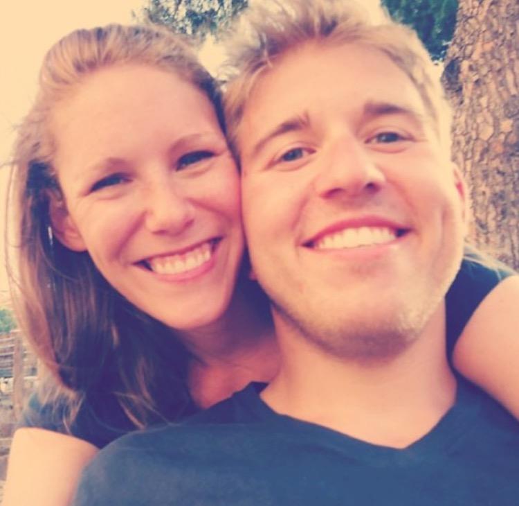 Melissa & Jack B.