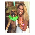 Haley-Charleston Dog Sitting dog boarding & pet sitting