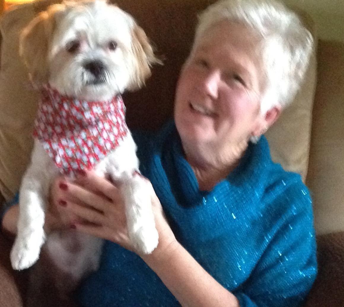 dog walker Gayle