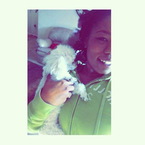 dog walker Quiera