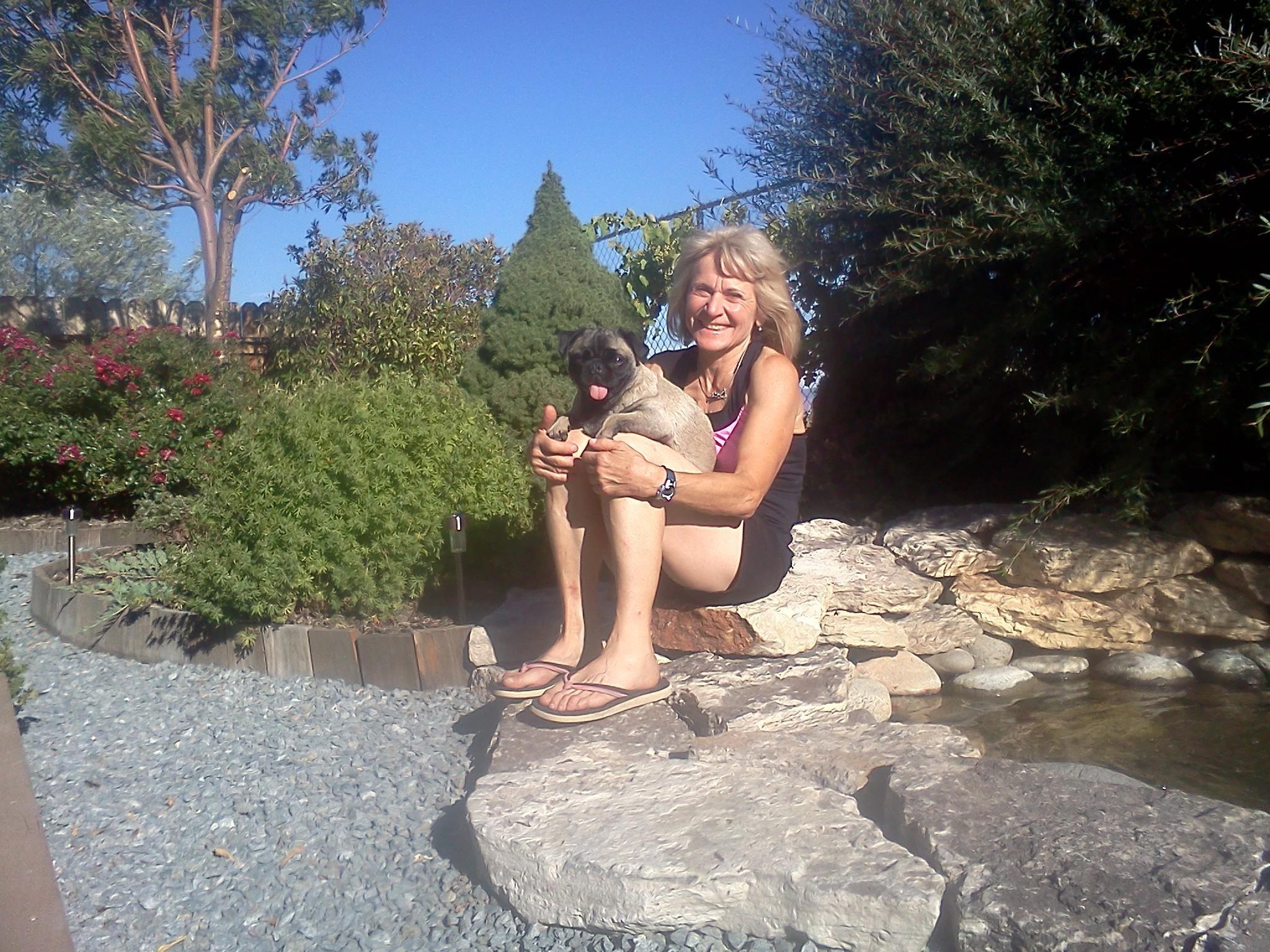 Lidija's dog boarding