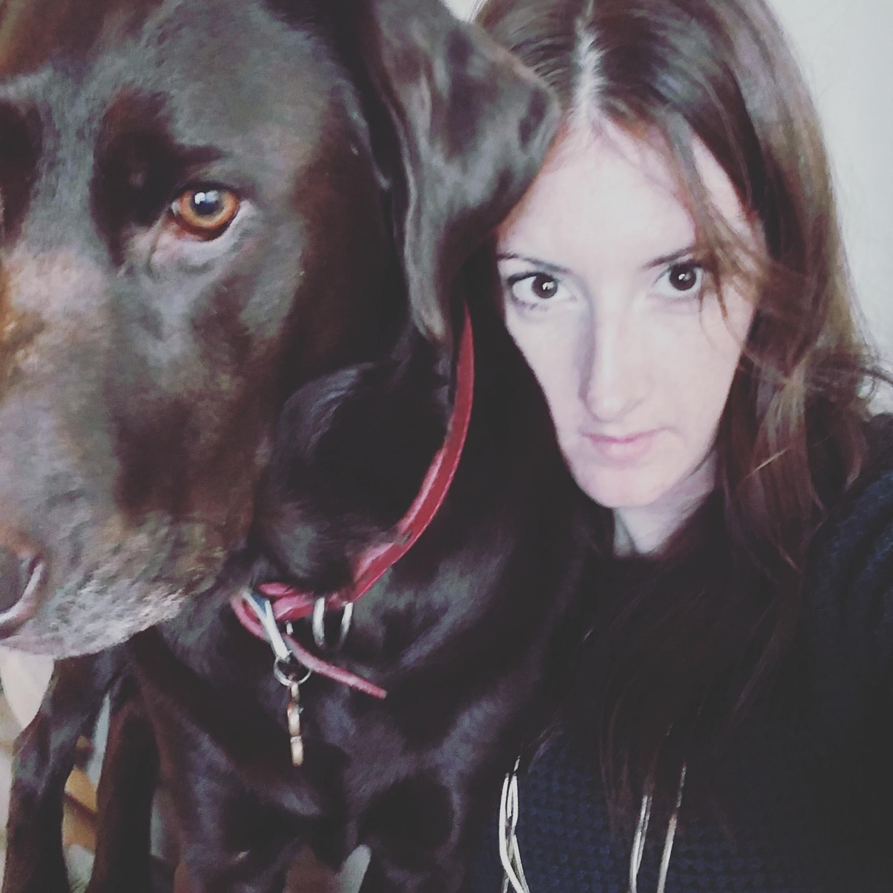 dog walker Shevon