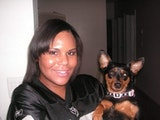 Brie's Pet Paradise dog boarding & pet sitting