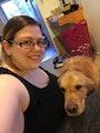 Meghan-Tabor Area dog boarding & pet sitting