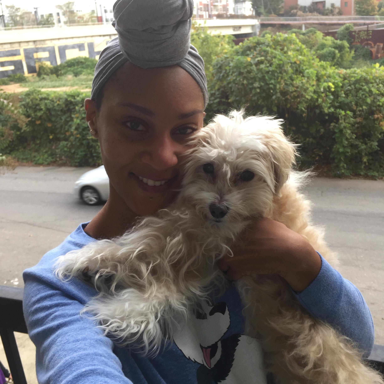 Charla's dog boarding
