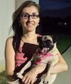 Paula's love and care for Pets. dog boarding & pet sitting