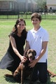 Paulina and David dog boarding & pet sitting