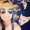 Tina's Pup Palace dog boarding & pet sitting