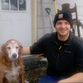 Josh and Monica in Northeast dog boarding & pet sitting