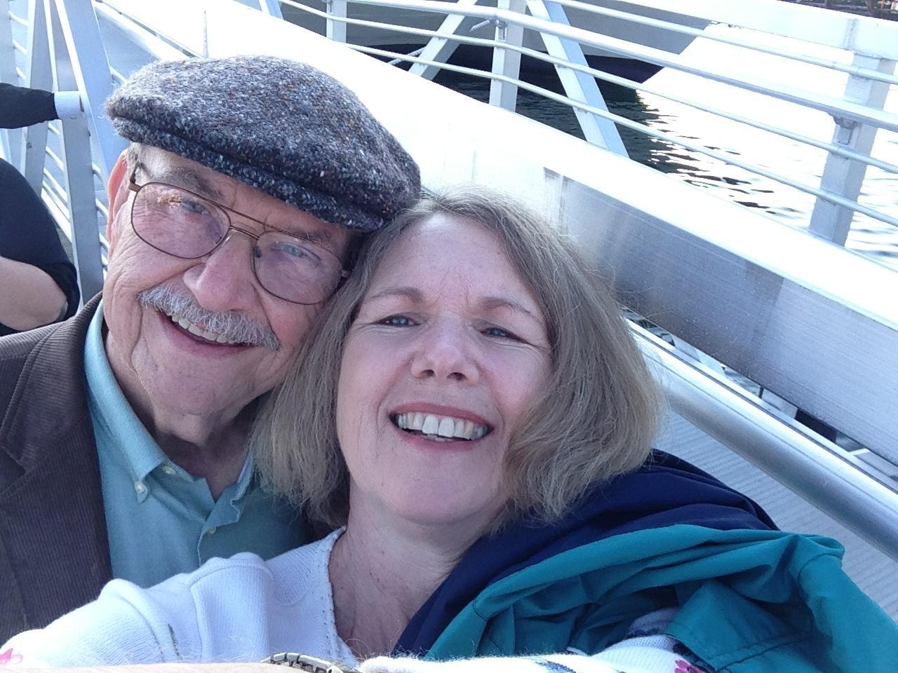 Tom & Cheryl S.
