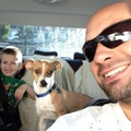 Family of dog-lovers here for you! dog boarding & pet sitting
