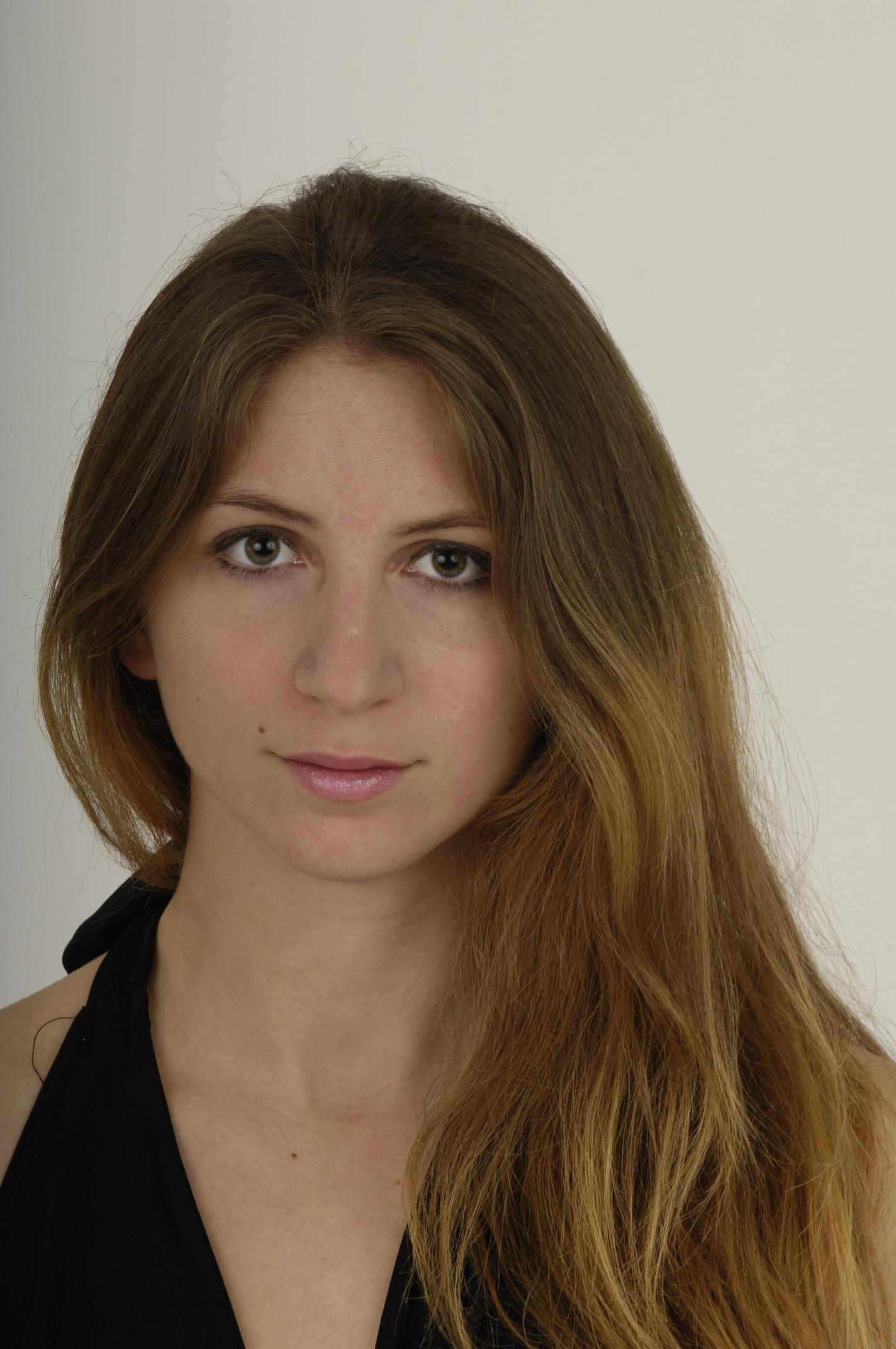 Sasha M.
