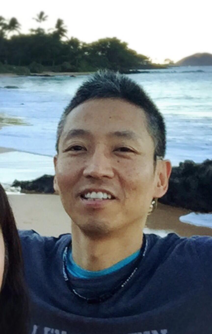 Eugene(Yuji) M.