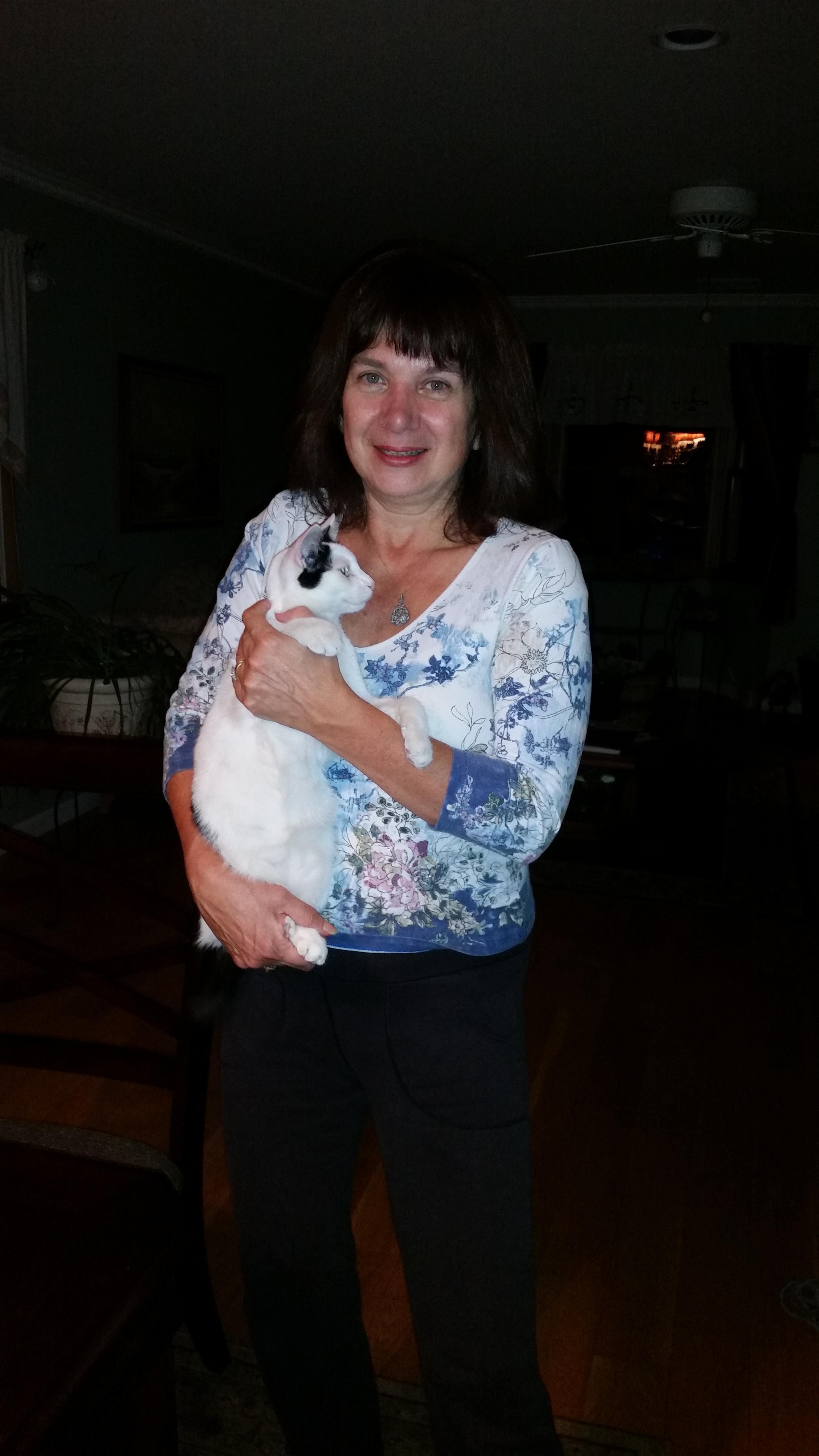 Annette G.