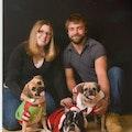 Camp Puggles dog boarding & pet sitting